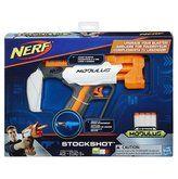 Hasbro Nerf Modulus StockShot Blaster cena od 379 Kč
