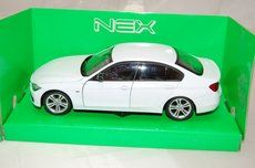 Welly BMW 335i 1:24