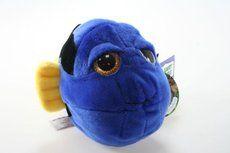 Lamps Plyš Ryba velké oči cena od 0 Kč