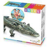Intex Vodní vozidlo krokodýl 57551