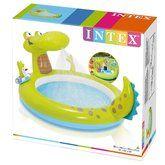 Intex Krokodýl 57431