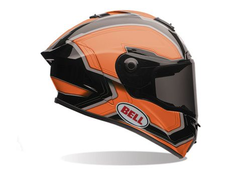 Bell Star Pace helma
