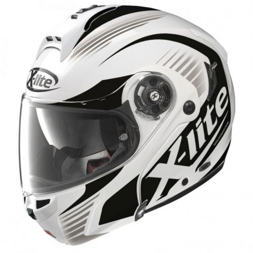 X-Lite X-1004 Nordhelle N-Com helma
