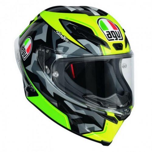 AGV CORSA R Espargaró helma