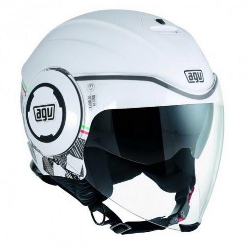 AGV FLUID Garda helma