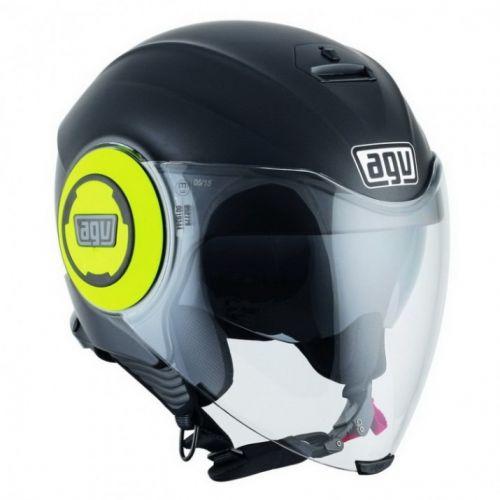 AGV FLUID helma