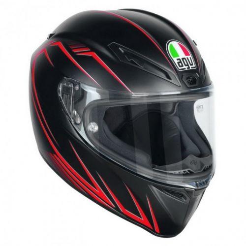 AGV VELOCE S Predatore helma