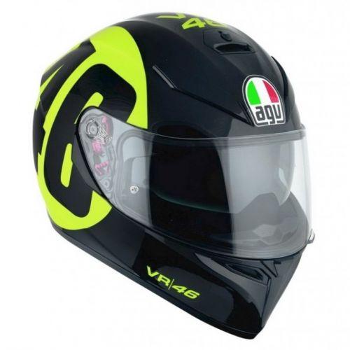 AGV K-3 SV Bollo helma