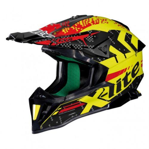 X-lite X-502 Nac-Nac helma