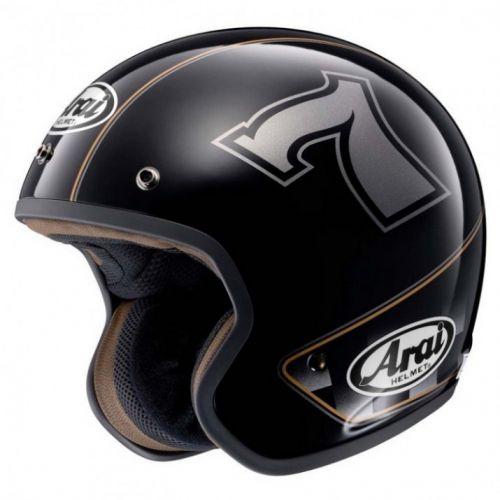 Arai FREEWAY CLASSIC Cafe Racer helma