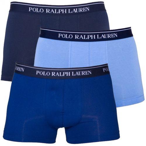 Ralph Lauren Blue Dream boxerky