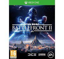 Star Wars Battlefront II pro Xbox ONE