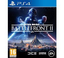 Star Wars Battlefront II pro PS4