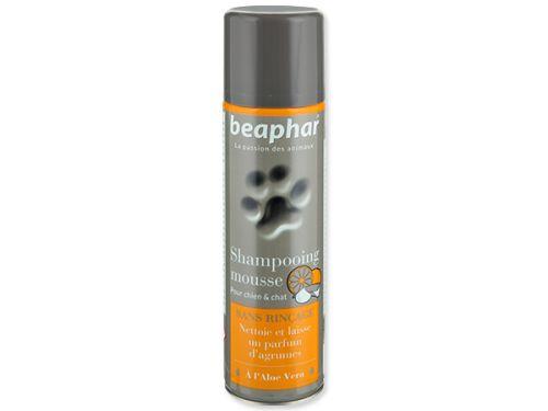 BEAPHAR Šampón suchý pěnový 250 ml