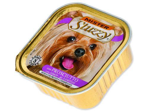 SCHESIR Vanička MISTER STUZZY Dog šunka 150 g cena od 34 Kč