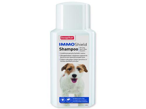 BEAPHAR Šampón Dog Immo Shield 200 ml