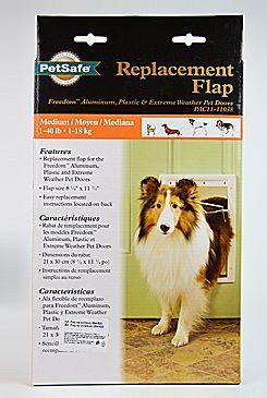 Plaček Náhradní flap s magnetem STAYWELL na dvířka 054-620