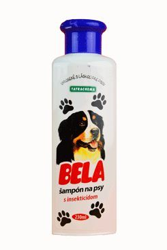 Askino BELA šampon 230 ml
