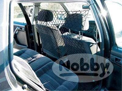 Nobby Bezpečnostní autosíť