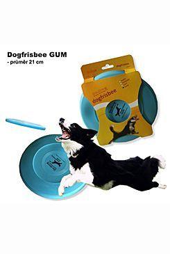EFKOART létající talíř Dr.Dog GUM