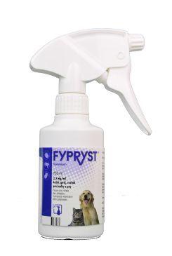 KRKA Fypryst sprej 250 ml