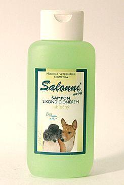 BEA natur Šampon Bea Salon jablečný 310 ml