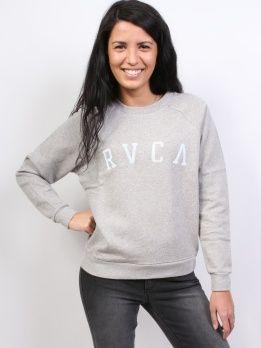RVCA Stitch mikina
