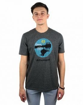Altamont Deadstival triko