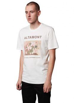 Altamont Cfadc Flowers dirty triko