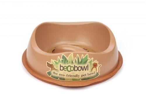 Beco Bowl Slow Feed Large