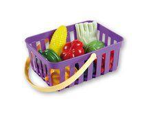 Androni Nákupní košík se zeleninou