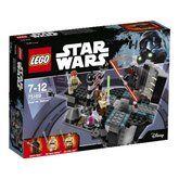 LEGO Star Wars Souboj na Naboo 75169