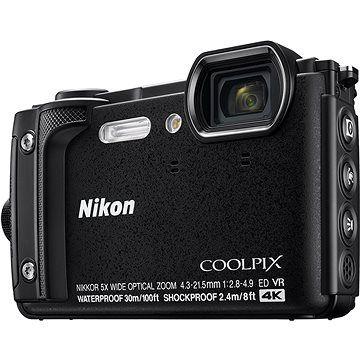 Nikon COOLPIX W300  cena od 9690 Kč