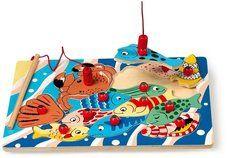 Legler Rybářské puzzle cena od 149 Kč