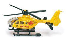 SIKU Blister Záchranná helikoptéra