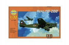 Směr Model Aero MB-200 1:72