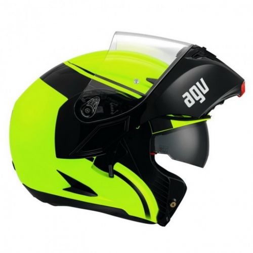 AGV COMPACT ST Course helma
