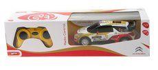 Mondo Lamps RC Citroen DS3 WRC 1:24