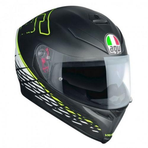 AGV K-5 S Thorn helma