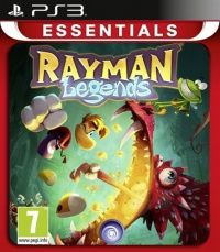 Rayman Legends Essentials pro PS3