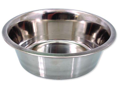 DOG FANTASY nerezová miska 2,5 l