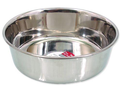 DOG FANTASY nerezová těžká miska 1,8 l