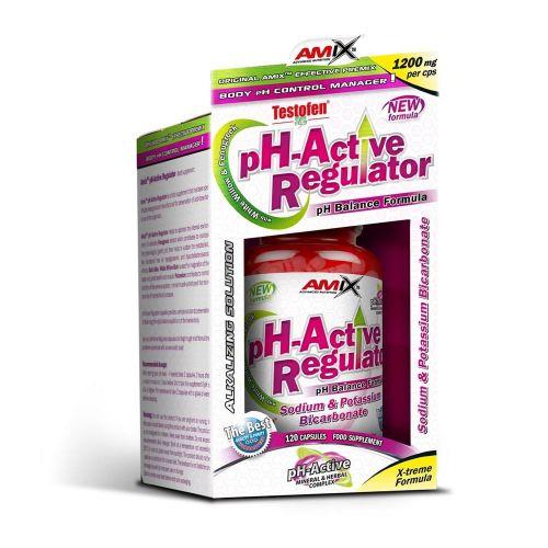 AMIX PH-Active Regulator 120 kapslí