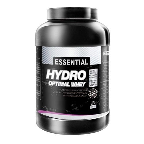 Prom-in Essential Optimal Hydro Whey 2250 g
