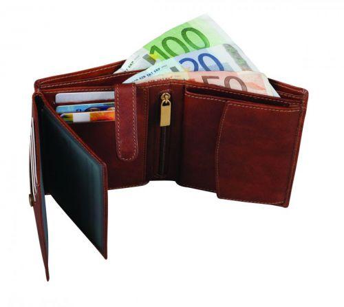 ADK Malmo peněženka