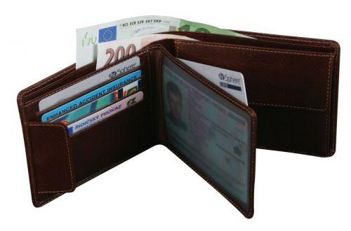 ADK Tripolis peněženka