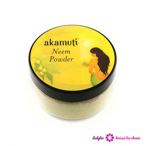 Akamuti Šamponový prášek Aritha 100 g