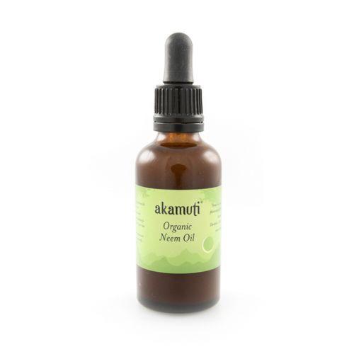 Akamuti Neemový olej 100 ml