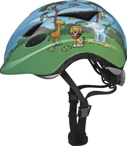 Abus Anuky Jungle helma