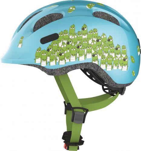 Abus Smiley Croco helma